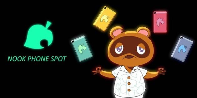 Newsbild zu Animal Crossing: New Horizons – Fans entwerfen Werbespot für das NookPhone