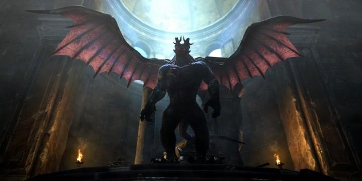 Newsbild zu Animationsserie zu Dragon's Dogma steht ab sofort zum Streamen auf Netflix bereit
