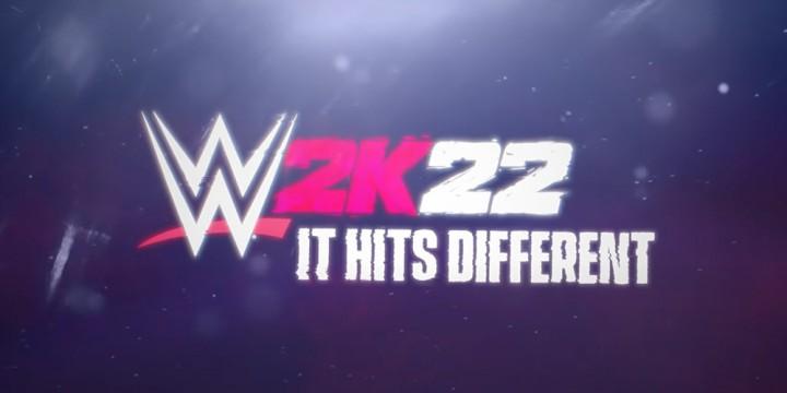 Newsbild zu WWE 2K22 in einem Trailer bei WrestleMania 37 enthüllt – Bisher kein Erscheinungsdatum oder genaue Plattformen