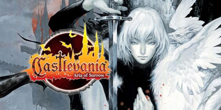 Newsbild zu Nieder mit den Blutsaugern – Erwartet uns die Castlevania Advance Collection?