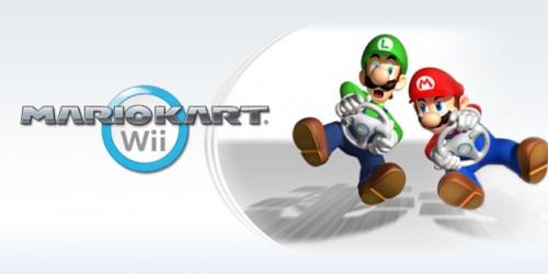 Newsbild zu Mario Kart Wii konnte sich 2018 häufiger verkaufen als Mario Kart 8 für Wii U