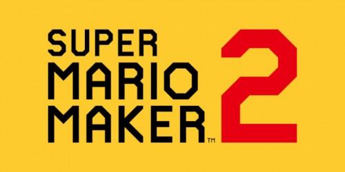 Newsbild zu Live gezockt Super Mario Maker 2 #18: Zeigt uns eure Oberwelt