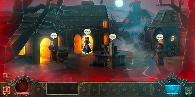 Newsbild zu Große Abenteuer erwarten uns: Book of Demons erscheint Ende April für Nintendo Switch