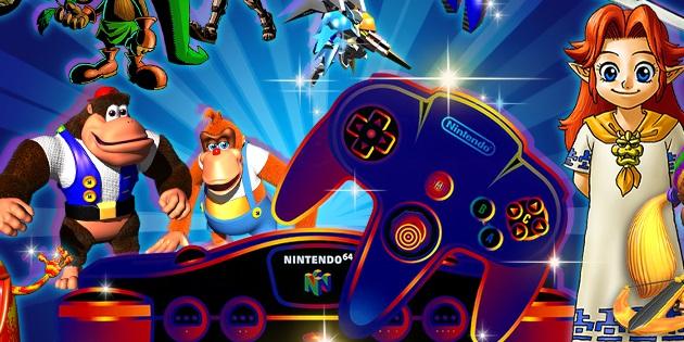 Newsbild zu Super Smash Bros. Ultimate: Geister-Event lässt euch in Nintendo 64-Erinnerungen schwelgen