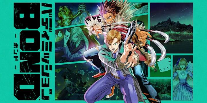 Newsbild zu Buddy Mission Bond – Nintendo und Koei Tecmo kündigen neues Abenteuerspiel für Japan an
