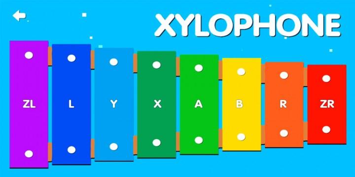 Newsbild zu Von den Machern des Nintendo Switch-Taschenrechners – Entdeckt euer musikalisches Talent mit einem digitalen Xylophon