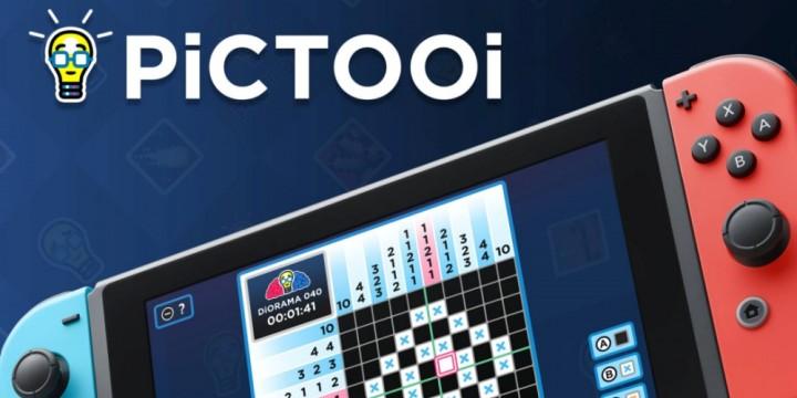 Newsbild zu Pictooi im Test – Neues Rätselfutter für alle Fans von PICROSS