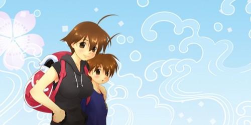 Newsbild zu 3DS eShop-Spieletest: Sayonara Umihara Kawase