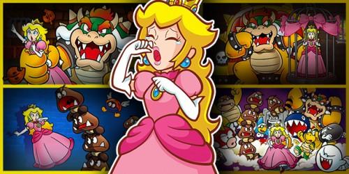 Newsbild zu Spezial: Eure Prinzessin ist in einem anderen Schloss, befreit sich aber selbst – Ein Blick auf starke weibliche Charaktere in Videospielen