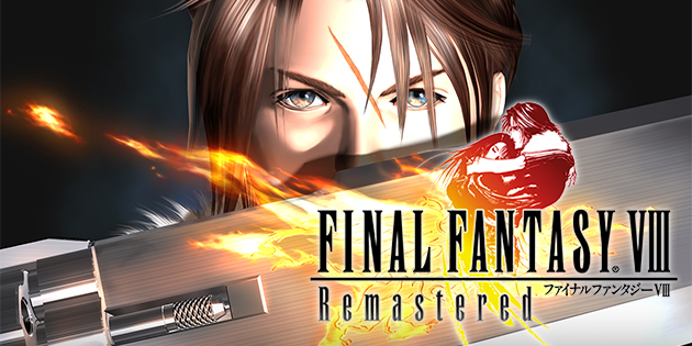 Newsbild zu Final Fantasy VIII Remastered scheint eine physische Version zu erhalten