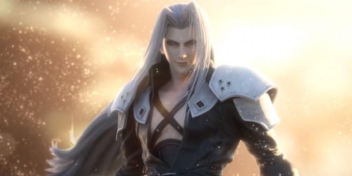 Newsbild zu Diese Szenen aus Final Fantasy VII: Advent Children hat Masahiro Sakurai im Sephiroth-Trailer für Super Smash Bros. Ultimate rekreiert