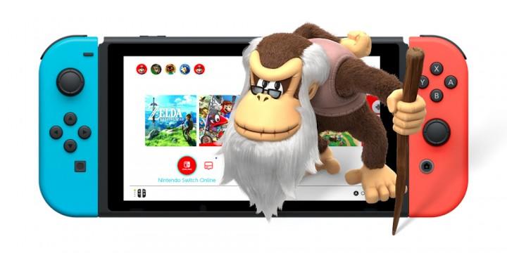 Newsbild zu Gehört die Nintendo Switch schon zum alten Eisen?