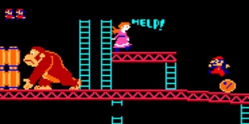 Newsbild zu Wes Copeland erzielt neuen Highscore in Donkey Kong Arcade