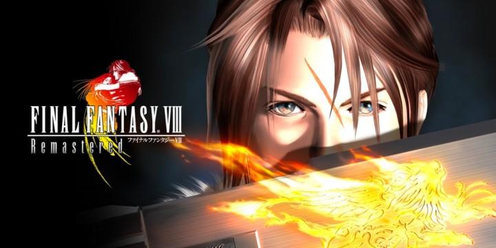 Newsbild zu Gerücht: Erwartet uns eine gemeinsame Handelsversion von Final Fantasy VII und Final Fantasy VIII Remastered auch in Europa?