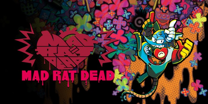 Newsbild zu Mad Rat Dead im Test – Das Herz gibt den Takt vor