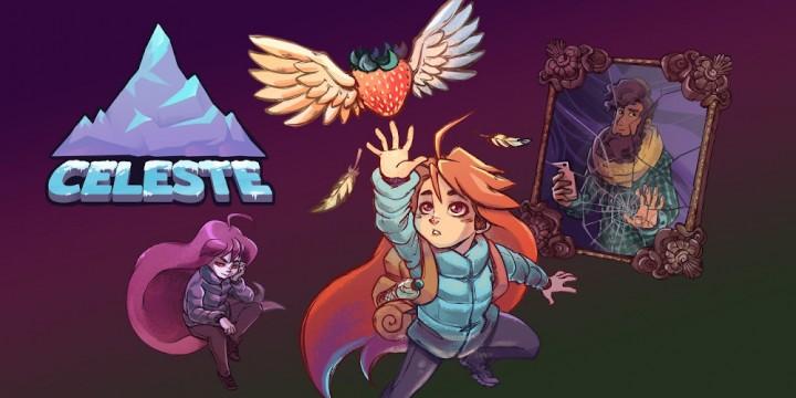 Newsbild zu Celeste Classic 2: Mini-Sequel anlässlich des dritten Jahrestags von Celeste veröffentlicht
