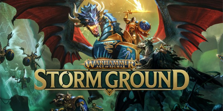Newsbild zu Einblicke hinter die Kulissen – Trailer zu Warhammer Age of Sigmar: Storm Ground zeigt die Entwicklung des Strategiespiels