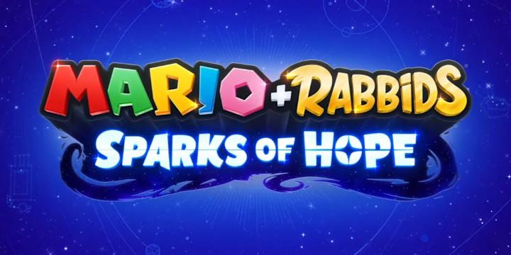 Newsbild zu Jetzt vorbestellen: Handelsversion von Mario + Rabbids Sparks of Hope