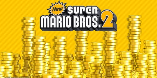 Newsbild zu Kurios: Im Zuge einer Challenge wurde New Super Mario Bros. 2 durchgespielt, ohne eine Münze einzusammeln