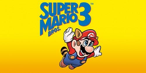 Newsbild zu Live gezockt: #6 Super Mario Bros. 3 (Super Mario All-Stars) [FINALE]