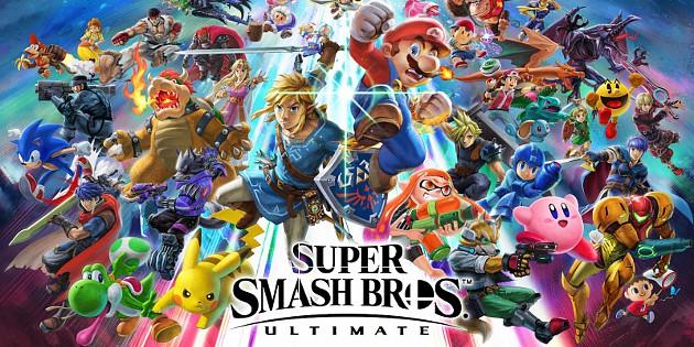 Newsbild zu Super Smash Bros. Ultimate: Morgiges Update bringt VR-Unterstützung und neue amiibo-Funktionen
