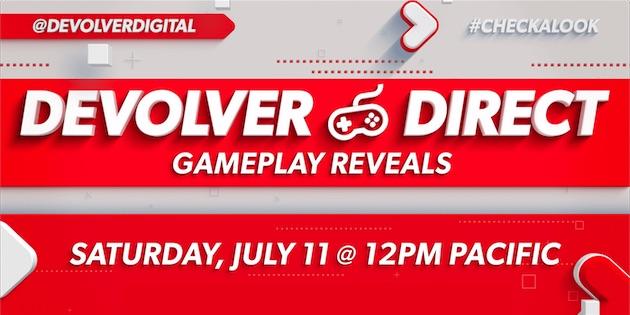 Newsbild zu D3: Devolver Digital kündigt seine hauseigene Direct für den 11. Juli an