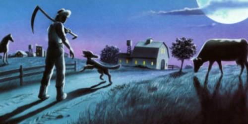Newsbild zu Virtual Console-Spieletest: Harvest Moon