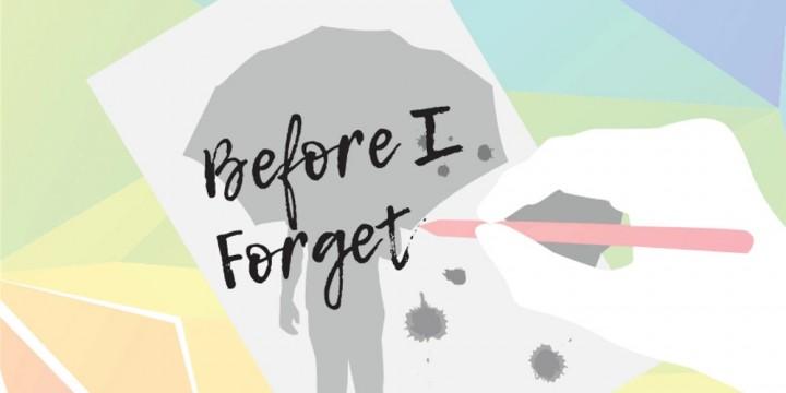Newsbild zu Ein Spiel über krankhafte Vergesslichkeit  – Before I Forget erscheint in der kommenden Woche für Konsolen