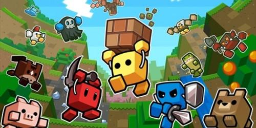 Newsbild zu Gewürfelt, nicht gerührt: Cube Creator DX zeigt sich in neuen Screenshots