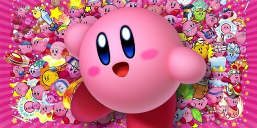 Newsbild zu Kirby-Themenwoche // Kirby-Historie – Teil 5: Vom großen Saugwahn bis zum wiederkehrenden Pinsel