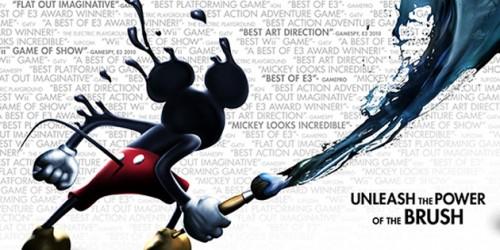 Newsbild zu Spieledesigner Warren Spector über den Ausstieg Disneys aus der Spieleindustrie