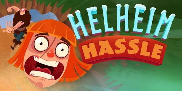 Newsbild zu Puzzle-Platformer Helheim Hassle erscheint am 18. August für die Nintendo Switch