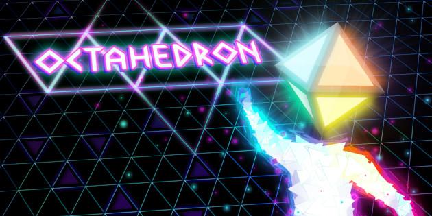 Newsbild zu Super Rare Games kündigt physische Fassung zum psychedelischen Action-Platformer Octahedron: Transfixed Edition an