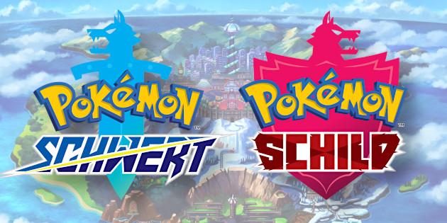 Newsbild zu Guide: Wann entwickelt sich ...? – Besondere Entwicklungen in Pokémon Schwert und Pokémon Schild