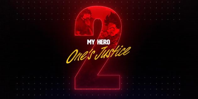 Newsbild zu Seht euch einen Teaser-Trailer zu My Hero One's Justice 2 an