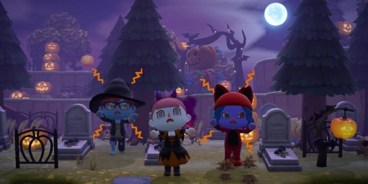Newsbild zu Animal Crossing: New Horizons – Neu aufgetauchter Spielfehler wird bald von Nintendo behoben