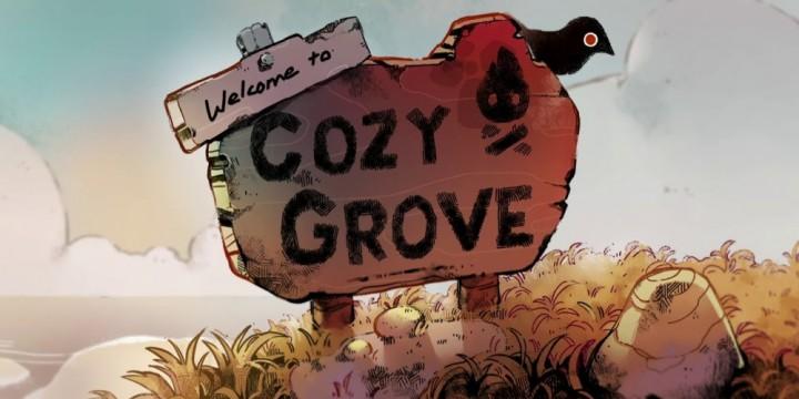 Newsbild zu Geht ab 8. April auf gemütliche Geisterjagd in Cozy Grove