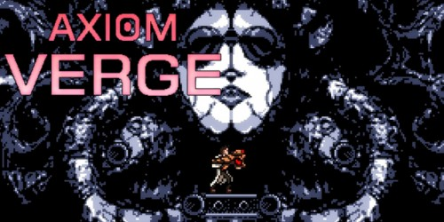 Newsbild zu Axiom Verge-Entwickler über Nintendo Switch-Version