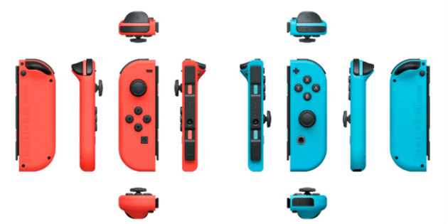 Nintendo Switch - Gerücht: Nintendo plant die Produktionsmenge der Konsole im