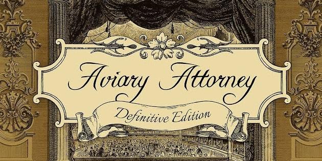 Newsbild zu Nintendo Switch-Spieletest: Aviary Attorney: Definitive Edition