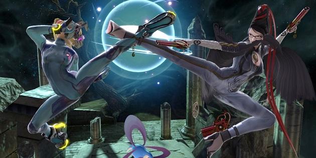 Newsbild zu Masahiro Sakurais Bilder der Woche: Super Smash Bros. Ultimate-Director teilt spezielle Screenshots aus der Entwicklung des Spiels