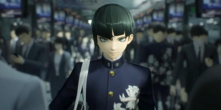 Newsbild zu Veröffentlichung von Shin Megami Tensei V wohl für das erste Quartal 2021 geplant