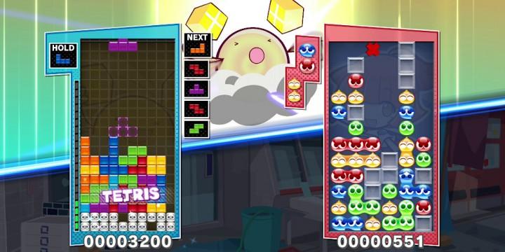 Newsbild zu Puyo Puyo Tetris 2: Entwickler hören auf Feedback aus dem erfolgreichen Vorgänger
