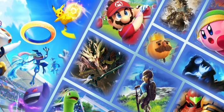 Newsbild zu Diese Nintendo Switch-Spiele erwarten euch in dieser Woche (KW 29/2021)