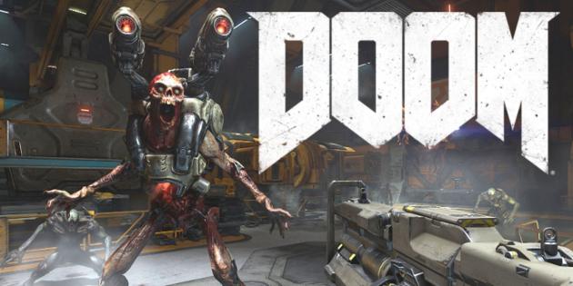 Newsbild zu Jetzt zuschlagen: DOOM-Spiele im Nintendo eShop stark reduziert
