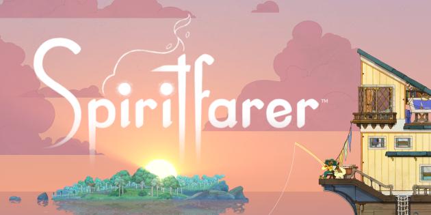 Newsbild zu Spiritfarer zeigt sich in einem weiteren Gameplay-Teaser