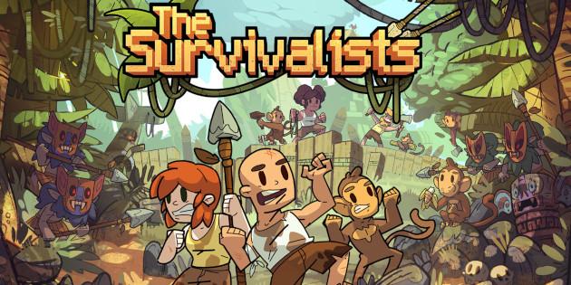 Newsbild zu The Survivalists: Neuer Trailer zeigt tierische Helfer