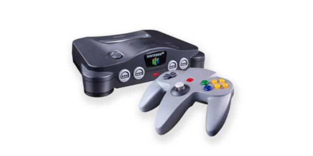 Newsbild zu N64-Themenwoche // Umfrage der Woche: Der Nintendo 64-Controller – Fluch oder Segen?