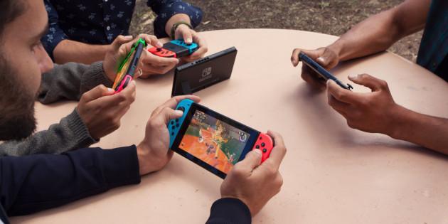 Newsbild zu Spezial: Fünf Wünsche für die nächsten drei Nintendo Switch-Jahre