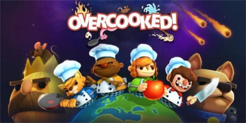 Newsbild zu Mehrere Händler listen ein Overcooked!-Bundle für die Nintendo Switch